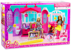 Mattel Barbie Hordozható Luxusház