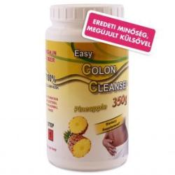 Easy Colon Cleanse ananász ízű ízű por - 100 g