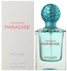 Oriflame Amazing Paradise EDP 50ml