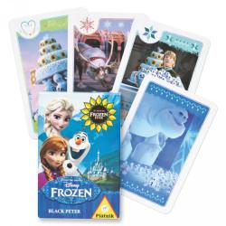 Piatnik Jégvarázs Láz gyermekkártya