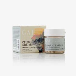 GAL PrimaVie Shilajit (Múmijó tartalmú) kapszula - 30 db