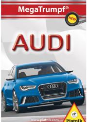 Piatnik Audi Kvartett kártya