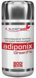 Superwell Adiponix Greenfit - 100 db