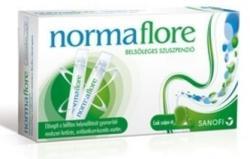 Sanofi Normaflore belsőleges szuszpenzió - 20 x 5 ml