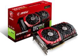 MSI GeForce GTX 1070 8GB GDDR5 256bit PCI-E (GTX 1070 GAMING Z 8G)