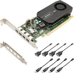 PNY Quadro NVS 510 2GB GDDR3 128bit PCIe (VCNVS510VGA-PB)