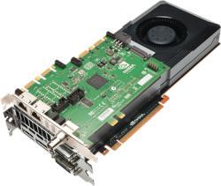 PNY Quadro K6000 Sync 12GB GDDR5 384bit (VCQK6000SYNC-PB)