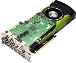 PNY Quadro M6000 Sync 12GB GDDR5 384bit PCI-E (VCQM6000SYNC-PB)