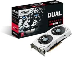 ASUS Radeon RX 480 4GB GDDR5 256bit PCIe (DUAL-RX480-4G)