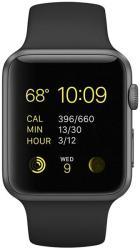 Apple Watch Series 1 42mm Alu Sport