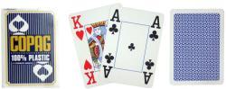 Copag Jumbo 4 indexes pókerkártya