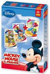 Trefl Mickey egér - Fekete Péter kártyajáték