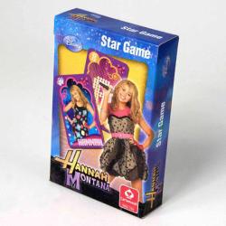 Cartamundi Hannah Montana kártya