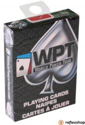 Bicycle WPT fekete-fehér pókerkártya