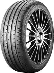 Continental ContiSportContact 3 XL 295/30 R19 100Z