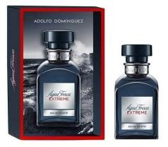 Adolfo Dominguez Agua Fresca Extreme Collector EDT 230ml