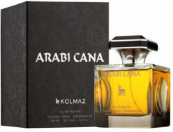 Kolmaz Arabi cana EDP 100ml
