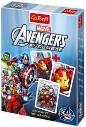 Trefl Avengers - Bosszúállók kártya