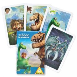 Piatnik Good Dinosaur kvartett kártya
