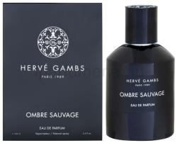 HERVE GAMBS Ombre Sauvage EDP 100ml