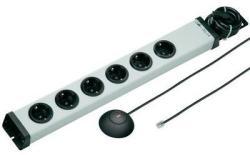 Ehmann 6 Plug Switch (0200c00062381)