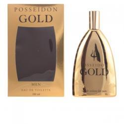 Posseidon Gold Men EDT 150ml
