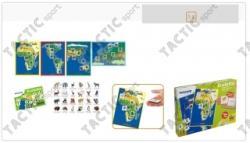 Miniland Ecolotto - állatos kártyajáték