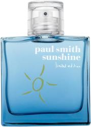 Paul Smith Sunshine Edition Men 2014 EDT 100ml Tester