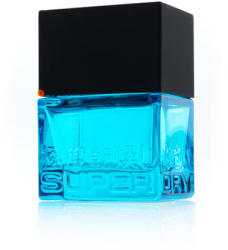Superdry Neon Blue EDT 40ml Tester