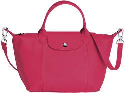 LONGCHAMP Le Pliage Cuir Handbag - soleshop - 1 709,90 RON