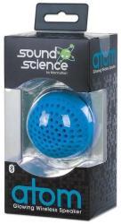Manhattan Sound Science Atom
