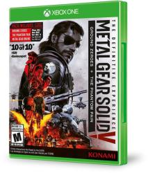 Konami Metal Gear Solid V [The Definitive Experience] (Xbox One)