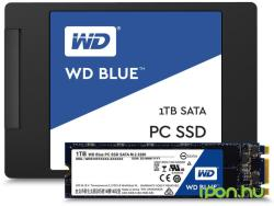 Western Digital 500GB M.2 WDS500G1B0B