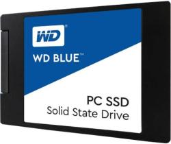 Western Digital 500GB SATA3 2.5  WDS500G1B0A