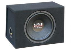 Audio System MX 12 Plus ZD