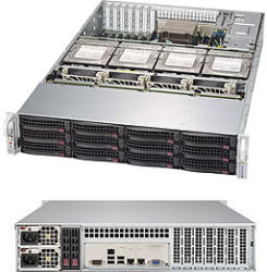 Supermicro SSG-6028R-E1CR16T