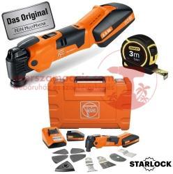 FEIN MultiMaster Starlock AFMM18QSL