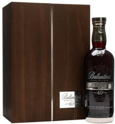 Ballantine's 40 Years Whiskey 0,7L 43%