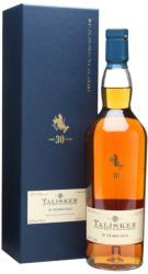 TALISKER 30 Years Whiskey 0,7L 45,8%