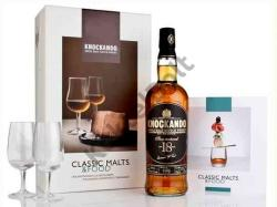 KNOCKANDO 18 Years Malts & Food Edition Whiskey 0,7L 43%