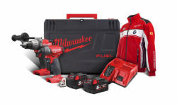 Milwaukee M18 FPP 2F-502X