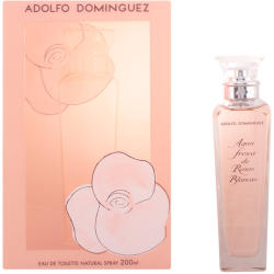 Adolfo Dominguez Agua Fresca de Rosas Blancas Collector EDT 200ml