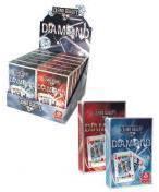 Cartamundi Diamond francia kártya 55 lap