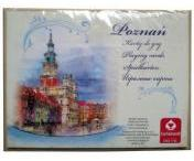Cartamundi Poznań francia kártya 2*55 lap