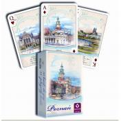 Cartamundi Poznań francia kártya 55 lap