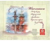Cartamundi Varsó francia kártya 2*55 lap