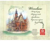 Cartamundi Vrocláv francia kártya 2*55 lap