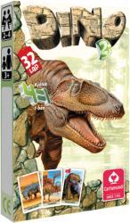Cartamundi Dínók 2 kártya