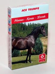Cartamundi Kedvenceink a lovak kártya