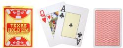 Copag Gold Red pókerkártya